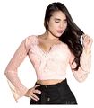 Blusa Colombiana D1047