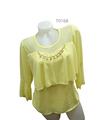 Blusa Colombiana T0168